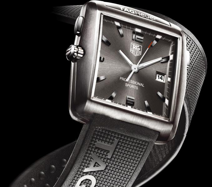 Hot Sale Copy Tag Heuer Professional Sports Golf Watches