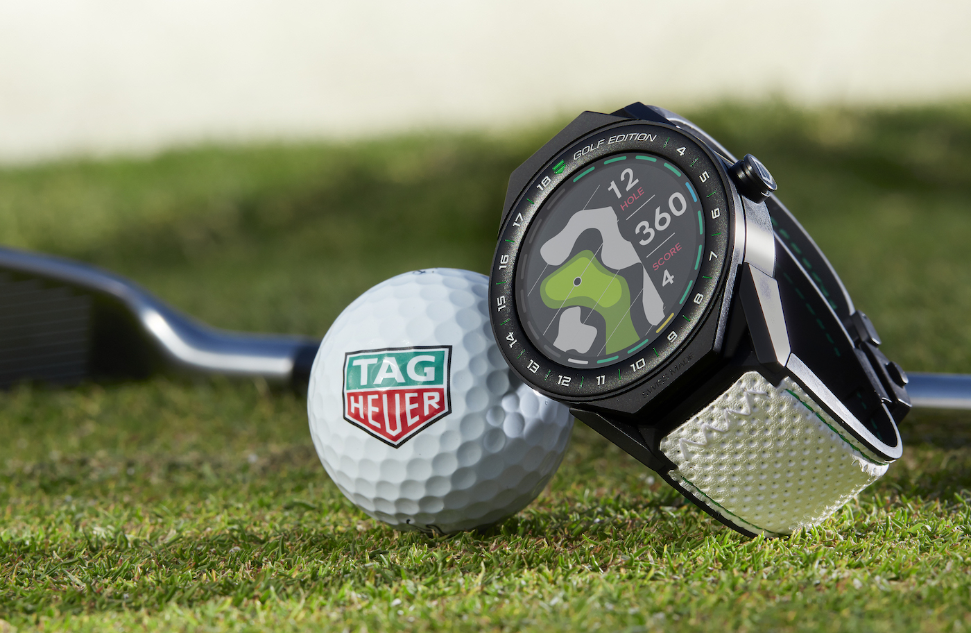 TAG Heuer Golf Connected Replica Watches