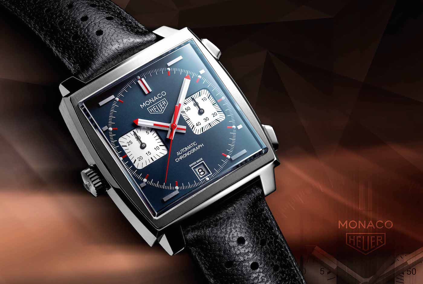 The TAG Heuer Monaco Fake Watch