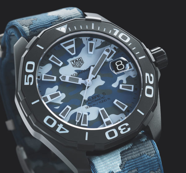 Watersports Replica Watches