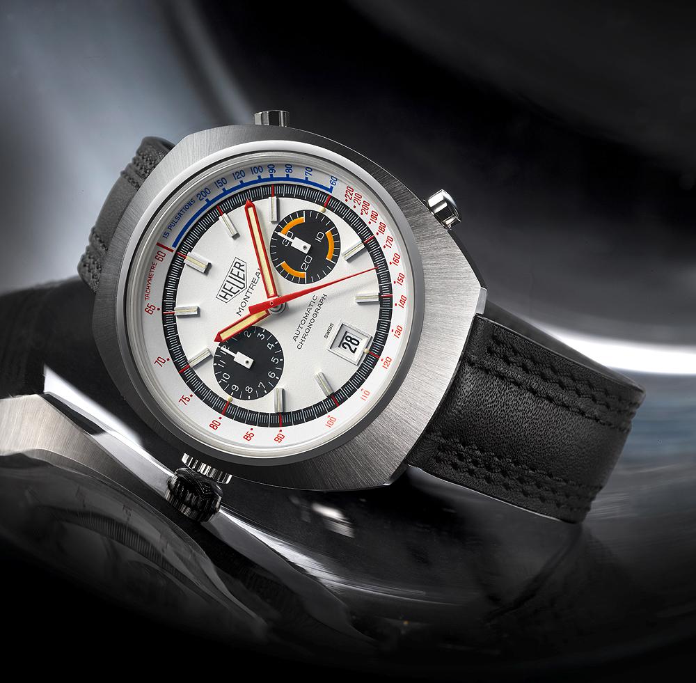 The Luxury TAG Heuer Carrera Replica Edition